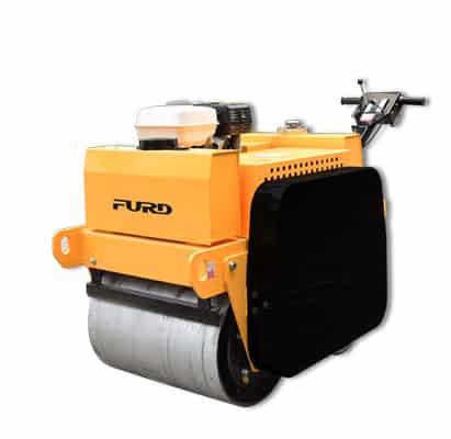 Baby Roller Compactor FYL S600 Alat Konstruksi