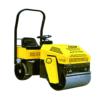 Roller Compactore TIGON TG - VR 880 RO Alat Konstruksi